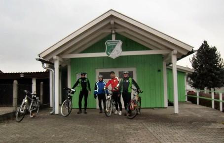 Sportliche Radtouren